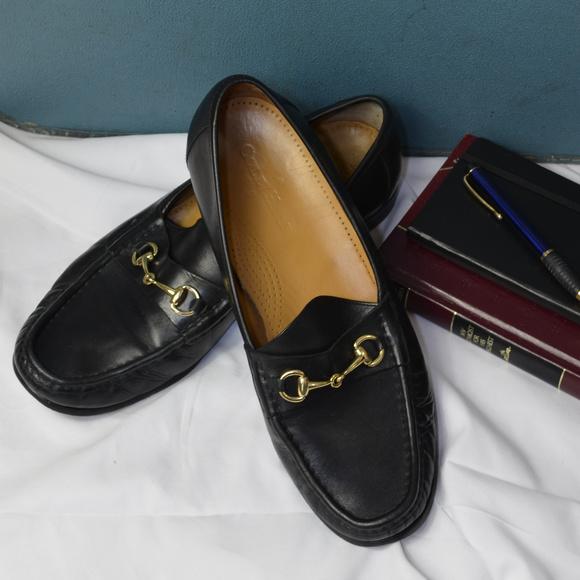 d164928fb0c Cole Haan Shoes | Ascot Bit Loafer Black Leather | Poshmark